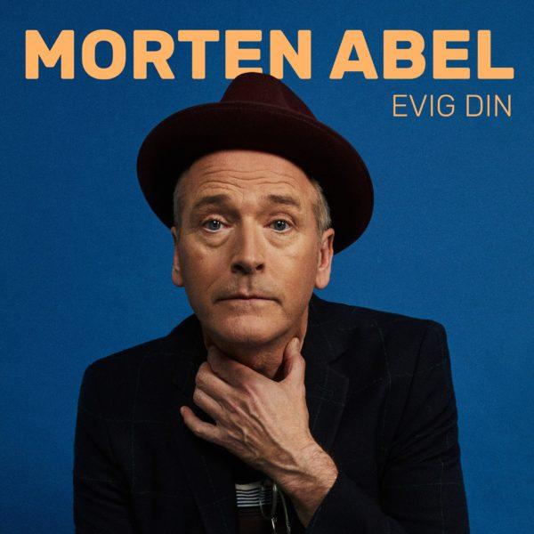 Morten Abel - Evig din - Album