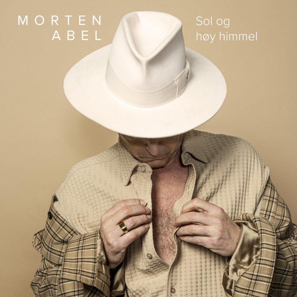 Morten Abel - Singel - Sol og høy himmel